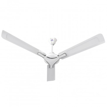 WCF5603 WR (WHITE SILVER) - WITHOUT REGULATOR