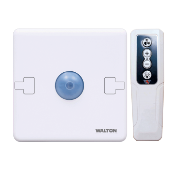 WRCSPW-03 PEARL WHITE (REMOTE CONTROL SWITCH)