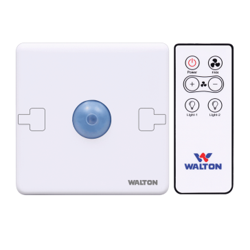 WRCSPW-02 PEARL WHITE (REMOTE CONTROL SWITCH)