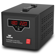 VOLTAGE STABILIZER & IPS