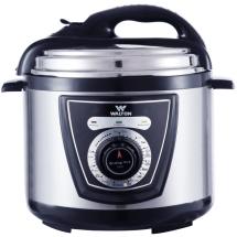 PRESSURE COOKER ( ELECTRIC & MANUAL )