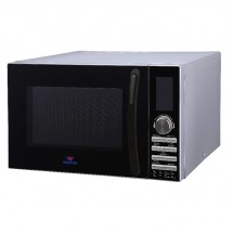 MICROWAVE & GRILL