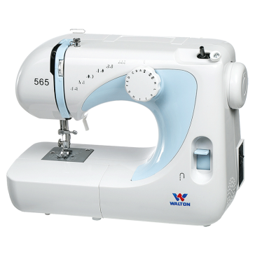 WS-AE565 (SEWING MACHINE)