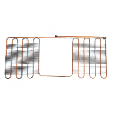 RACK TYPE EVAPORATOR