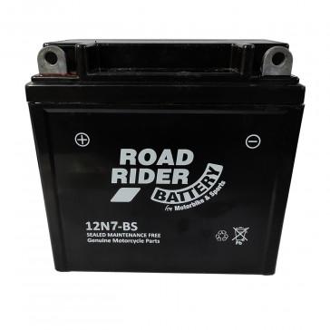 ROAD RIDER 12N7-BS