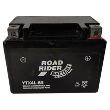 MOTORCYCLE BATTERY