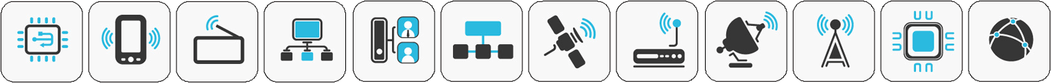 connectivity icons
