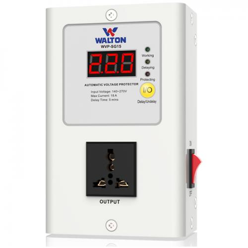 WVP-SG15 (Automatic Voltage Protector)