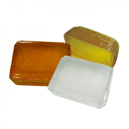 Pressure Sensitive Hot Melt Adhesive