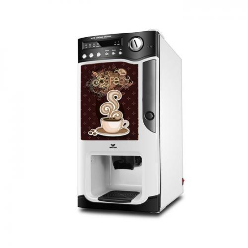 WCVM-SA01(COFFEE MACHINE)