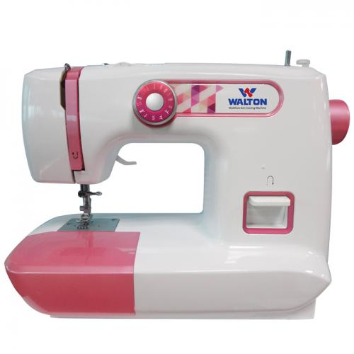 WS-FY520 (Sewing Machine)